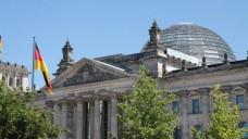 Der Bundestag verabschiedet das Präventionsgesetz. (Foto: Sket)