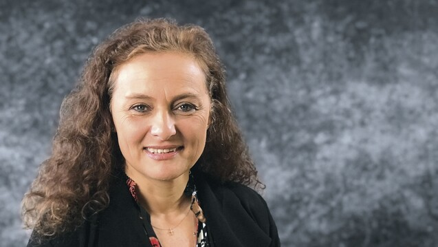 Zum 1. Mai übernahm Tatjana Zambo das Amt als Präsidentin des Landesapothekerverbands Baden-Württemberg.(Foto: LAV Baden-Württemberg)