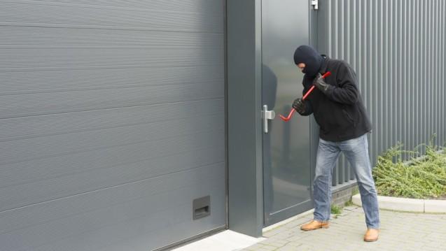 Bei einem Pharmalogistiker wurde eingebrochen. (Foto: Fotosenmeer.nl/Fotolia)