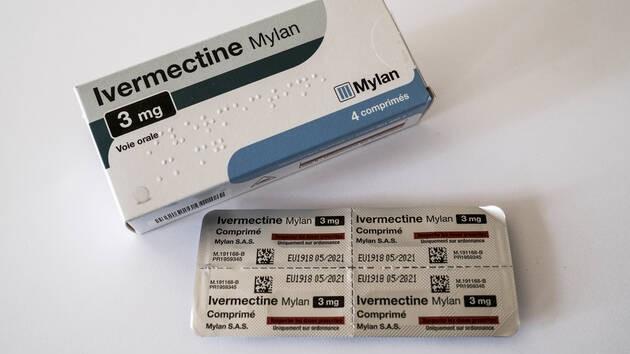 In einer Studie erholten sich Patienten unter Ivermectin plus Doxycylin schneller von COVID-19 als mit Hydroxychloroquin und Azithromycin. (s / Foto: imago images / Hans Lucas)