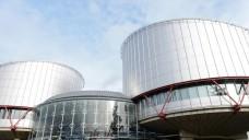 Der Europäische Gerichtshof für Menschenrechte in Straßburg: Gab Unternehmer-Sohn Udo Madaus recht. (Foto: dpa)