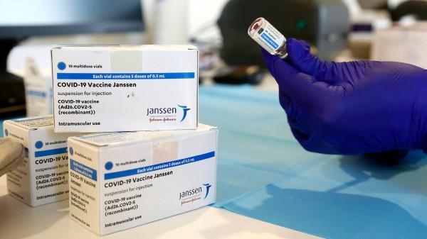 Johnson & Johnson-Impfstoff: Auch gegen die neuen Varianten wirksam