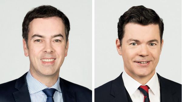 Zwei neue Geschäftsführer für den Phagro