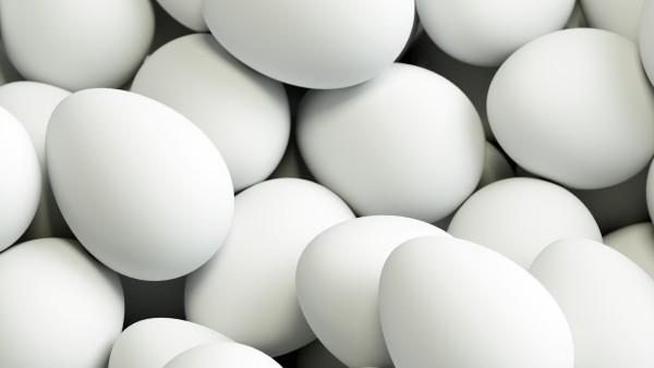 Reichen die Eier für Efluelda?