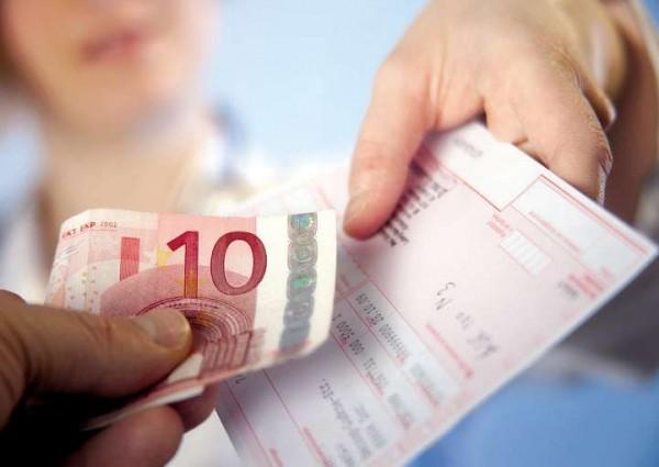 Vom Sinn und Unsinn von Zuzahlungen