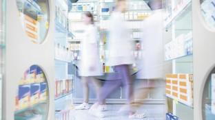 Schwerpunkt Pharmazeutische Dienstleistungen