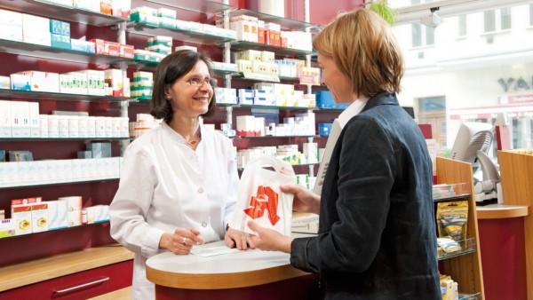 Apotheker ins Präventionsgesetz!