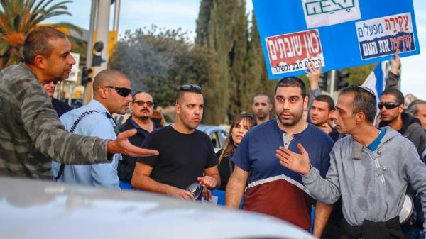 Landesweite Aufstände wegen Teva-Kündigungswelle