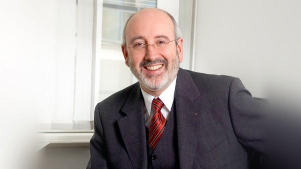 VZA-Chef Peterseim sieht Zyto-Apotheker in der Opferrolle