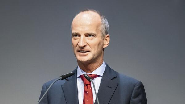 Friedemann Schmidt ist neuer BFB-Präsident