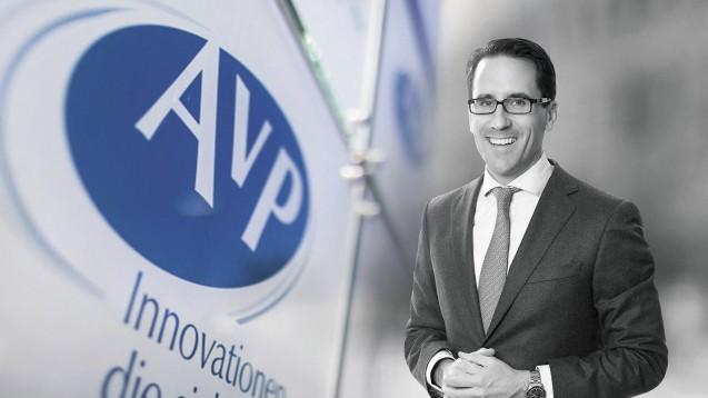 AvP-Insolvenzverwalter Jan-Philipp Hoos hat nun doch Aussonderungsrechte anerkannt. (Foto: picture alliance / Marcel Kusch; Kanzlei White & Case)