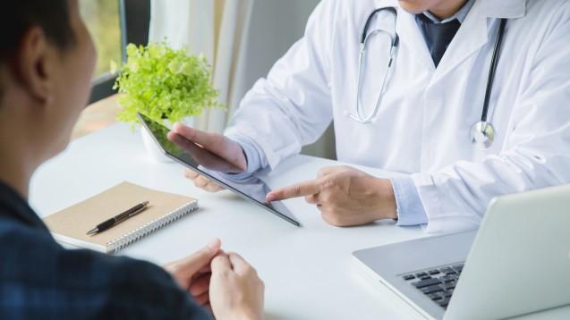 Digitalisierung nutzen – zum Wohle der Patienten und Patientinnen. Das fordert auch der Gesundheits-Sachverständigenrat. (Foto: Pcess609 / stock.adobe.com)