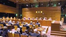 Die Entscheidung aus Luxemburg liegt seit Oktober vor– im April will nun das Oberlandesgericht Düsseldorf weiterverhandeln. (Foto: Gerichtshof der Europäischen Union)