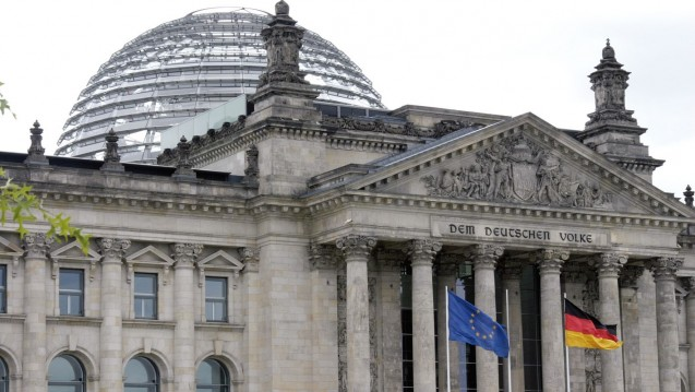 Kompromiss im Bundestag: Am gestrigen Montag haben sich die Gesundheitspolitiker von Union und SPD auf einen Kompromiss beim Pharma-Gesetz verständigt. Wer kann damit besser leben? Die Kassen oder die Hersteller? (Foto: Külker)