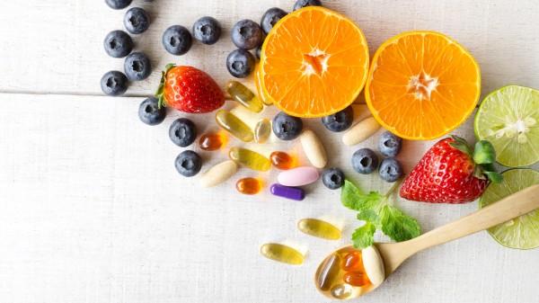 NEM und Lebensmittel: Höchstmengen für Vitamine und Mineralstoffe