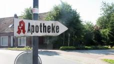 Der Landesapothkerverband Niedersachsen weist auf die schwierige Lage von Landapotheken hin. (Foto: Sket)