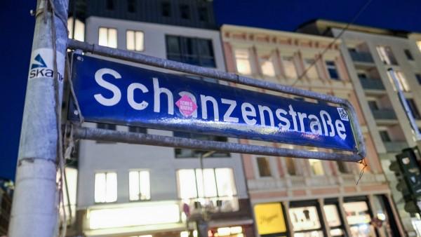 Hamburger Apotheker trotzen G20-Gipfel