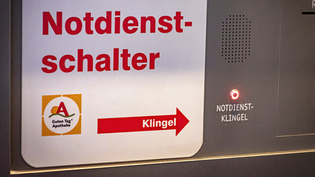 Für die Vergütung im Notdienst gelten eigene Spielregeln. (x / Foto: IMAGO / Jürgen Ritter)