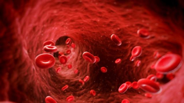Die Anwendung von Andexanet alfa vor einer Heparinisierung (z. B. während eines chirurgischen Eingriffs)führt zum Nicht-Ansprechen auf die gerinnungshemmende Wirkung von Heparin. (p / Foto: SciePro / stock.adobe.com)