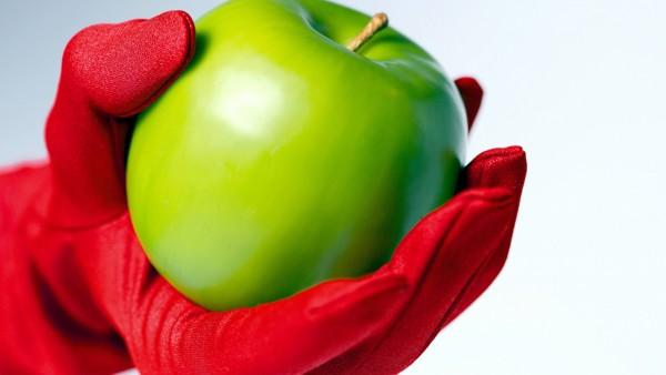 Der vergiftete DocMorris-Apfel für die Apotheker