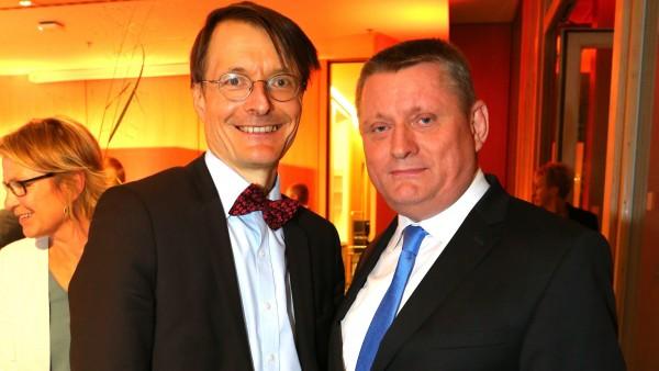 Koalitionsverhandlungen starten, Bürgerversicherung vom Tisch