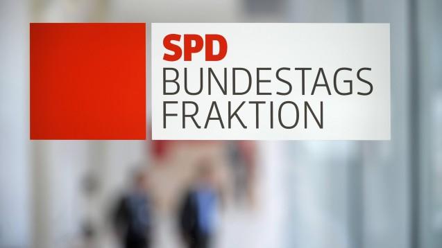 Die SPD Bundestagsfraktion hat nun auch ein Positionspapier zur Vermeidung und zum Management von Arzneimittel-Lieferengpässen vorgelegt. (b/Foto: imago images / Steinert)