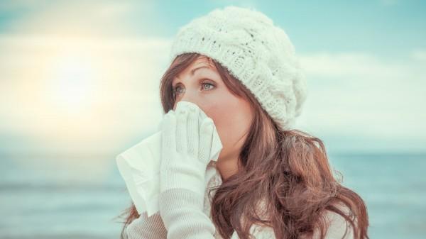Schnupfen oder Grippe?