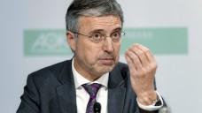 Martin Litsch, Chef des AOK-Bundesverbandes, findet, dass Apotheken eher zu viel als zu wenig Geld bekommen. (Foto: Imago)