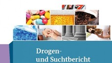 Die Bundesregierung hat ihren Drogen- und Suchtbericht 2015 vorgestellt.