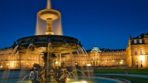 Für Interpharm-Besucher: Insider-Tipps für Stuttgart