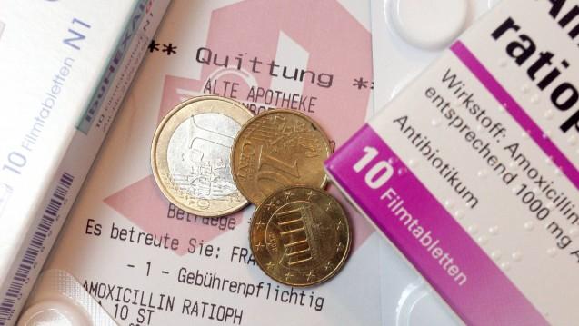 Laut Bundesfinanzministerium ist es nicht bußgeldbewehrt, wenn man gegen die Belegausgabepflicht verstößt. (c / Foto: imago images / suedraumfoto)