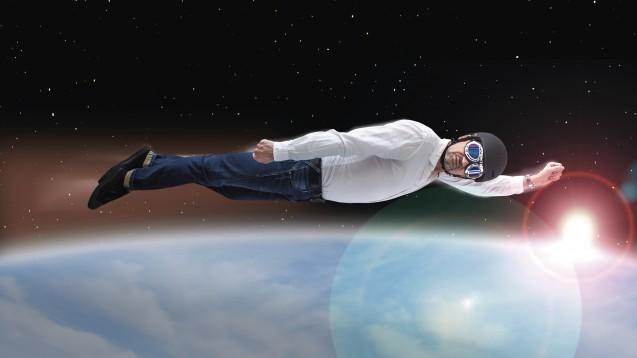 Wie geht man am besten mit vermeintlichen Überfliegern um? (Foto: pixelschoen – stock.adobe.com)
