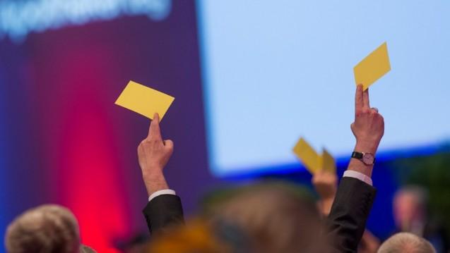 In sechs Wochen wird beim Deutschen Apothekertag unter anderem über Anträge zu den pharmazeutischen Dienstleistungen abgestimmt. (s / Foto: Schelbert)