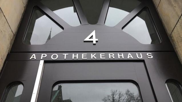 Die Kammerversammlung der niedersächsischen Apothekerkammer traf sich, um über die Spahn'schen Eckpunkte abzustimmen (s / Foto: bro).