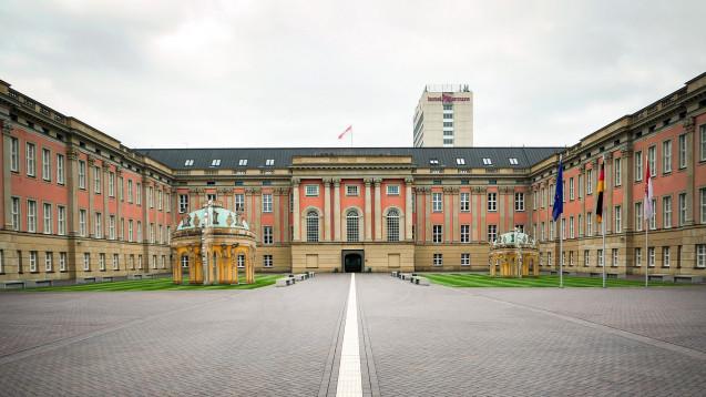 Im Brandenburger Landtag wird es am kommenden Dienstag spannend: Die Taskforce soll erste Ergebnisse bei der Aufklärung des Lunapharm-Skandals abliefern. Die Opposition bezeweifelt, dass in diesem Gremium die richtigen Leute sitzen. (s/Foto: Imago)