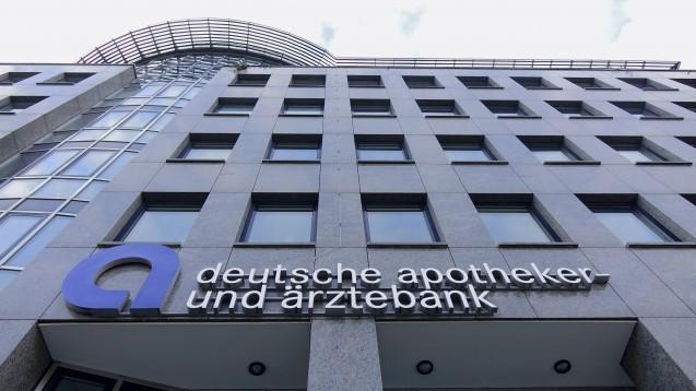 Chaos Nach It Umzug Noventi Apobank Zahlungen Gehen Wieder Regular An Die Apotheken