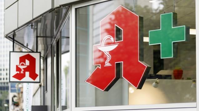 Ab 1. Juli wird die Apotheken noch keine E-Rezept-Flut erwarten. (Foto: IMAGO / Future Image)