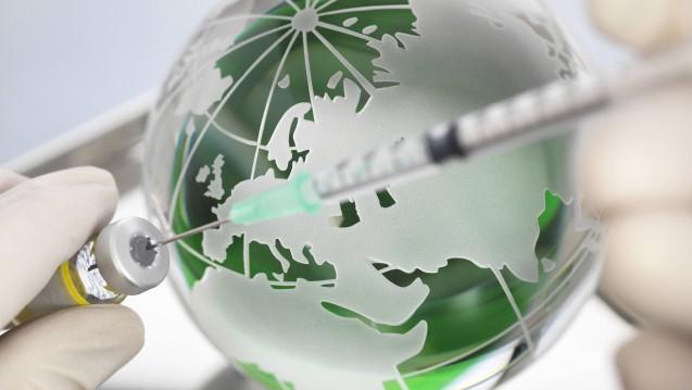 Im Falle einer Pandemie ist schnelles und zielgerichtetes Handeln wichtig (Foto: Stockwerk-Fotodesign                                      /stock.adobe.com)
