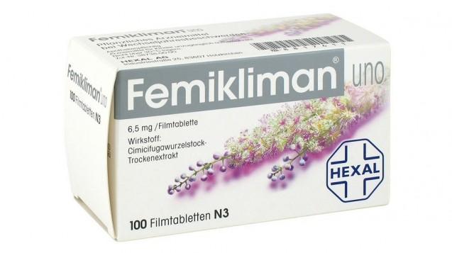 Femikliman wandert ins Produktportfolio von Dr. Kade.