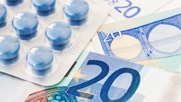 Zunehmend einheitliche Preise für neue Arzneimittel in Europa (Foto: Pixelot / Fotolia)
