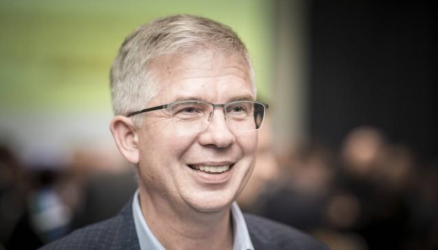 Prof. Dr. Andrew Ullmann (Bayern, FDP), Arzt (Foto: Imago)