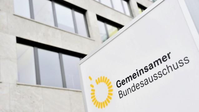 Weil Generika zuAdvagraf kommen, will der G-BA die Substitutionsausschlussliste um retardierte Tacrolimus-Präparate erweitern. (Foto: G-BA)