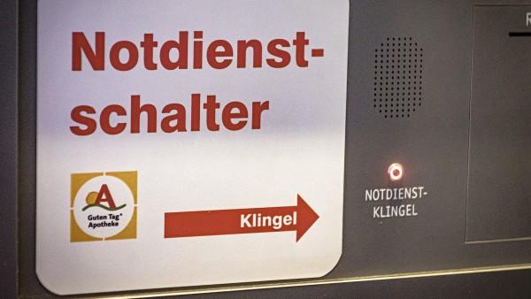 Notdienstpauschale steigt auf über 292 Euro