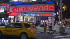 Bei Duane Reade sollte die Handelsblatt-Autorin 750 Dollar für ihren Adrenalinpen bezahlen. (m / Foto: imago)
