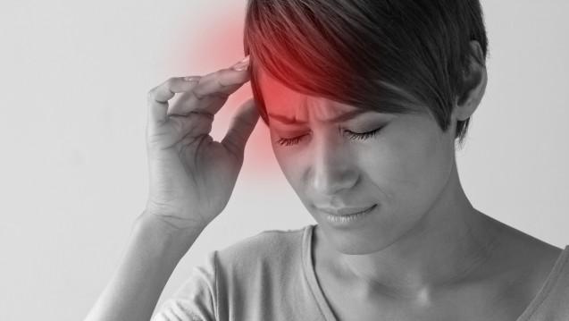 Seit 1. November 2018 ist der erste prophylaktische Antikörper gegen Migräne auf dem deutschen Markt: Erenumab in Aimovig. (m / Foto:9nong / stock.adobe.com)