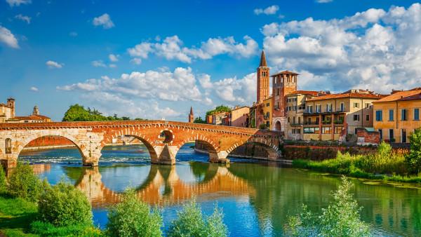 Verona - für Pharmazeuten eine Reise wert?