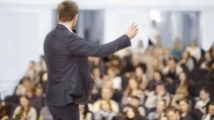 Präsentorik – der Weg zum erfolgreichen Vortrag