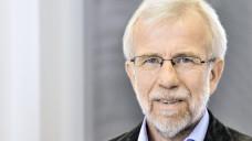 Prof. Dr. med. Wolf-Dieter Ludwig, der Vorsitzende der AkdÄ, fordert mehr Studien zu neuen Krebsmedikamenten. (Foto: AkdÄ)