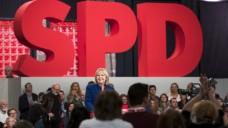NRW-Ministerpräsidentin Hannelore Kraft soll die SPD-Fraktion im Bund für die Apotheker auf Linie bringen, findet der Apothekerverband Westfalen-Lippe. (Foto: dpa)