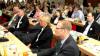 Die Delegierten der AKWL erklärten sich mehrheitlich unzufrieden mit dem Haushaltsentwurf der ABDA. (Foto: AK Westfalen-Lippe/Sokolowski)